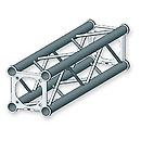 ASD57SC25025 / Structure carré 250 mm lg de 0m25