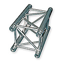 ASD57SC30071 / Structure carrée  300 mm lg de 0m71