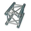 ASD57SC30074 / Structure carrée  300 mm lg de 0m74