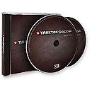 Native Instruments CD Traktor Scratch Pro MKII