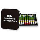 NovationPack Launchpad + Housse