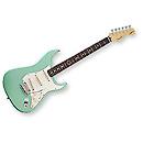 FenderSignature Jeff Beck - Surf Green