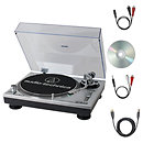 Audio TechnicaAT-LP120 USB HC