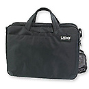 UDG U9012 Ultimate Midi Controller SlingBag Medium Black/Orange inside
