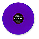 RaneSSL Vinyl Violet