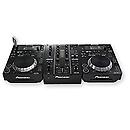 Pioneer DJPack CDJ 350 + DJM 350