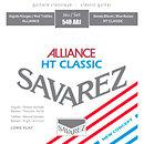 Savarez540ARJ Alliance HT Classic