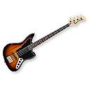 SquierVintage Modified Jaguar Bass Special Sunburst