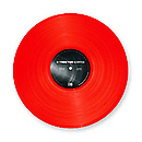 Native InstrumentsTraktor Vinyl Red MKII
