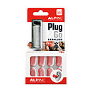 AlpineBouchons D'oreille Plug AND GO