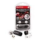 AlpineBOUCHONS D'OREILLES ALPINE MUSIC SAFE CLASSIC