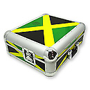 ZomoSL 12 Jamaïka Flight Case