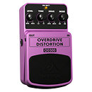 BehringerOD 300 OVERDRIVE DISTORTION