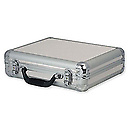 Dap AudioMic case 7 Silver