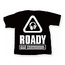 Dap AudioT-Shirt Roady M