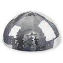ShowtecDemi-boule à facette 30 cm