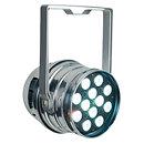 ShowtecLED Par 64 Q4-12 Silver