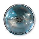 G.E.Lampe Par 64 240V 500W GX16d NSP GE