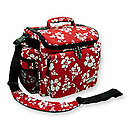 ZomoBag DJ Tank Red Flower