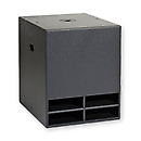 TurbosoundTCX15B Black