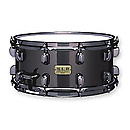 TamaSLP BLACK BRASS BLACK NICKEL PLATING 14X6.5