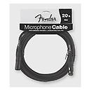 FenderCâble Micro XLR 6m
