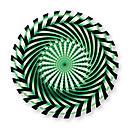 ZomoFeutrine Saw Green