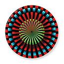 ZomoFeutrines Pinwheel 1
