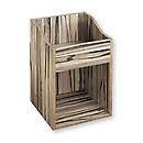 ZomoVS BOX 100/2 Zebrano