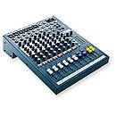 SoundCraftEPM 6