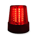 IbizaJDL010R LED