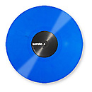 SeratoPaire Vinyl Blue