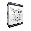 ToontrackMUSIC CITY USA SDX