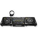 Pioneer DJ Pack 850 K