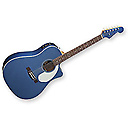 FenderSonoran SCE Blue