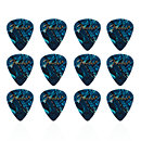 FenderMediators Thin Ocean Turquoise x12