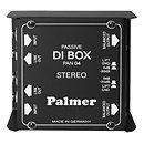 PalmerPAN 04 Boîte de direct 2 canaux passive