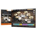 ToontrackEZ Drummer 2