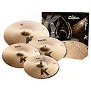 ZildjianCast Bronze Cymbals Hybrid K' Custom