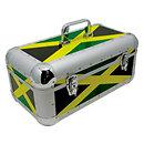 ZomoRS-250 XT Jamaïca Flag