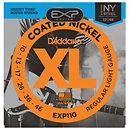 D'AddarioEXP110 NY Steel 10/46 Light