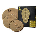 ZildjianL80 Low Volume 348 Box Set