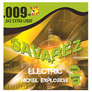 SavarezX50XL Extra Light 09-42