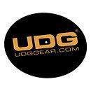 UDGU 9935 Slipmat Black/Gold
