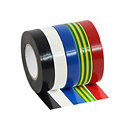 PluggerPVC Tape Color Pack 20 mètres