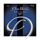 Dean Markley2505 MED 11/52 NickelSteel
