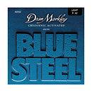 Dean Markley2552 LT 9/42 BlueSteel