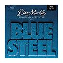 Dean Markley2555 JAZZ 12/54 BlueSteel