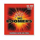 GHSBass Boomers Medium Light 3045ML