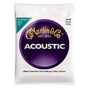 Martin StringsAcoustic M130 Traditional 11.5-47